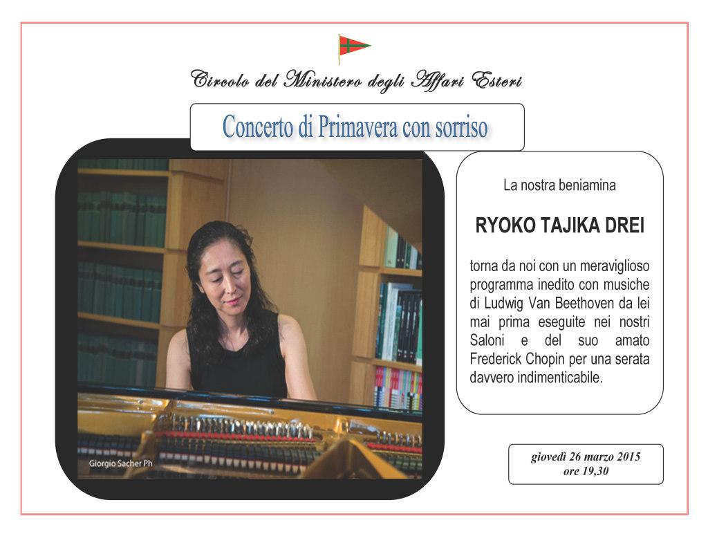 Invito RyokoTajika Drei 26-03-2015