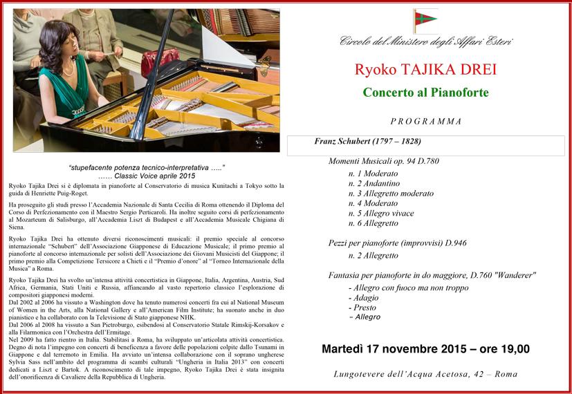 LOCANDINA-Concerto-Ryoko-Drei---17-novembre-2015.